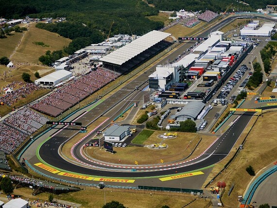 F2 & F3 Hungarian Grand Prix, Race Preview