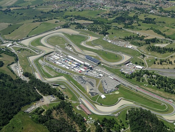 F2 & F3 Mugello, Race Preview
