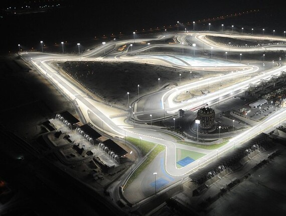 FIA Formula 2 Championship, Bahrain Outer Track, Race Preview